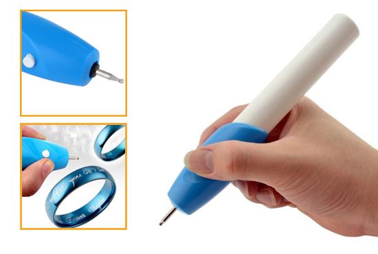 قلم حکاکی