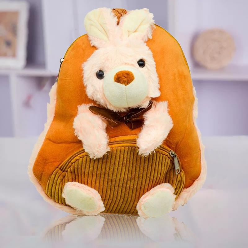کوله پشتی کودک طرح خرگوش کد 1984