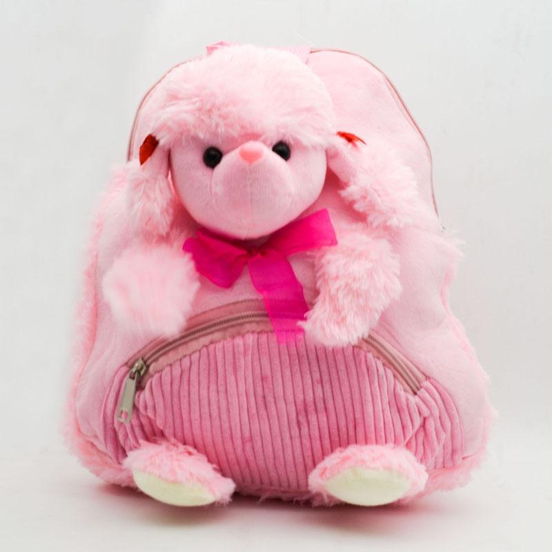 کوله پشتی کودک مدل عروسکی کد 1988