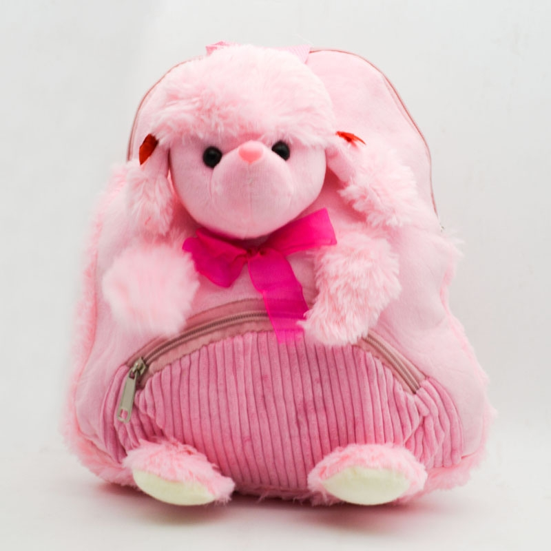 کوله پشتی عروسکی طرح گوسفند