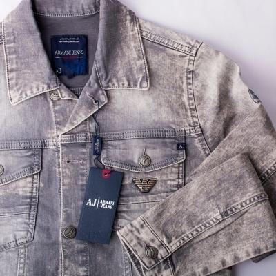 کت جین Armani Jeans XL