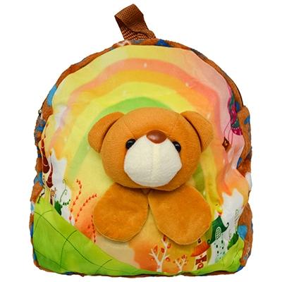 کوله پشتی کودک مدل خرس کد 2487