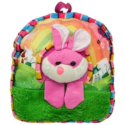 کوله پشتی کودک مدل خرگوش کد2491