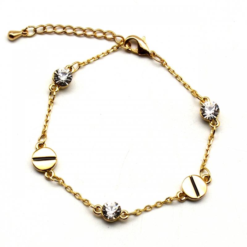 دستبند زنانه کد 003