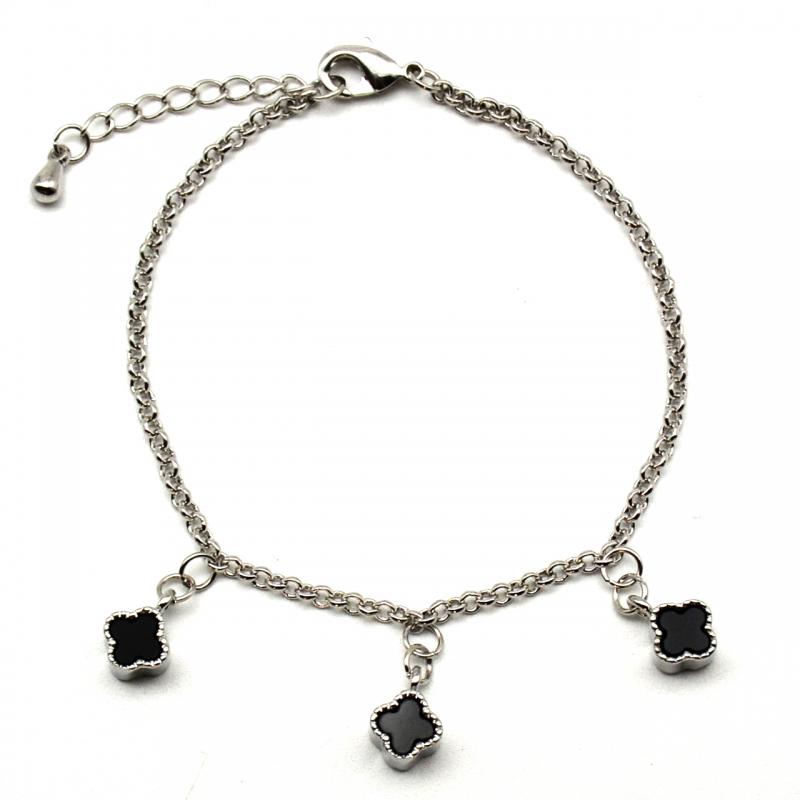 دستبند زنانه کد 004