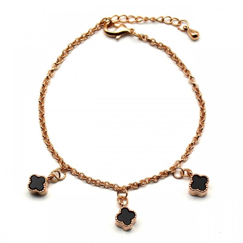 دستبند زنانه کد 005