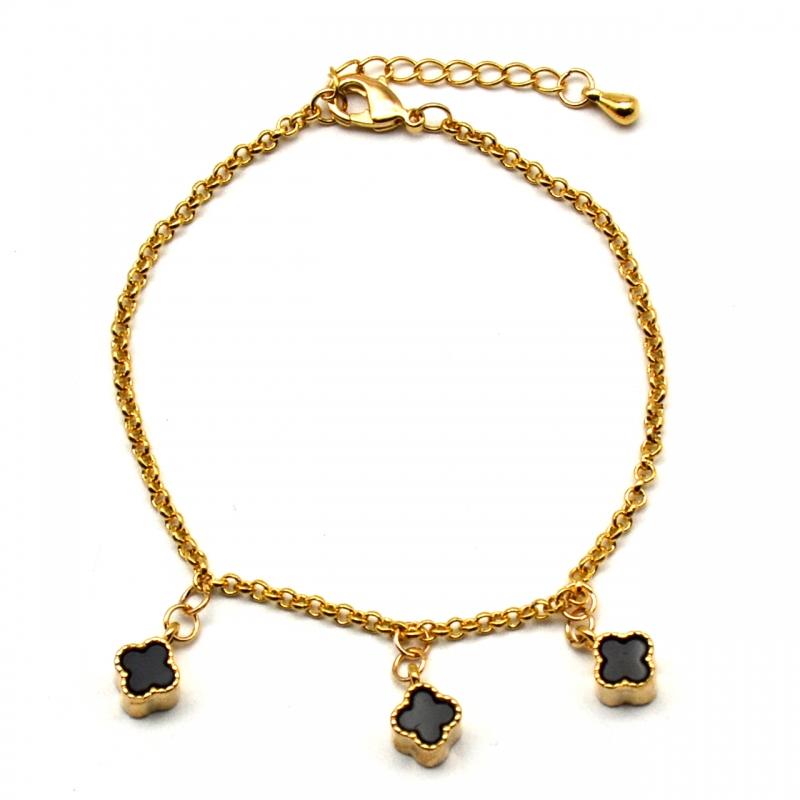دستبند زنانه کد006