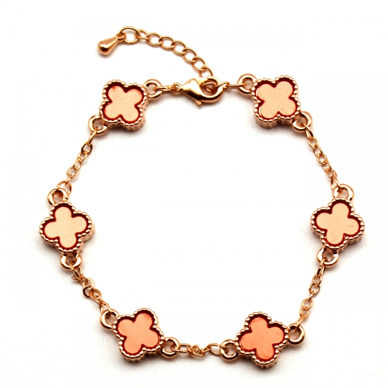 دستبند زنانه کد 2624