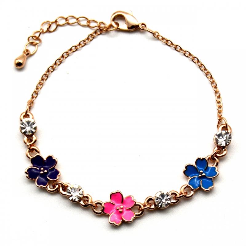 دستبند زنانه کد 2641