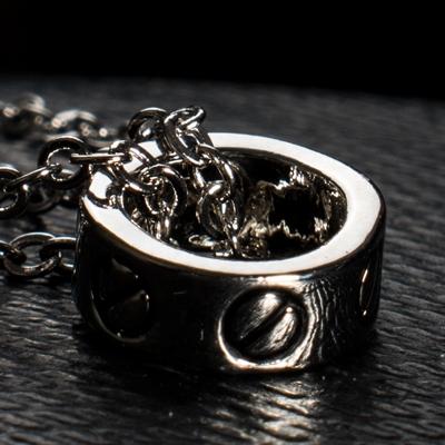دستبند  Bvlgari Ringکد 1182