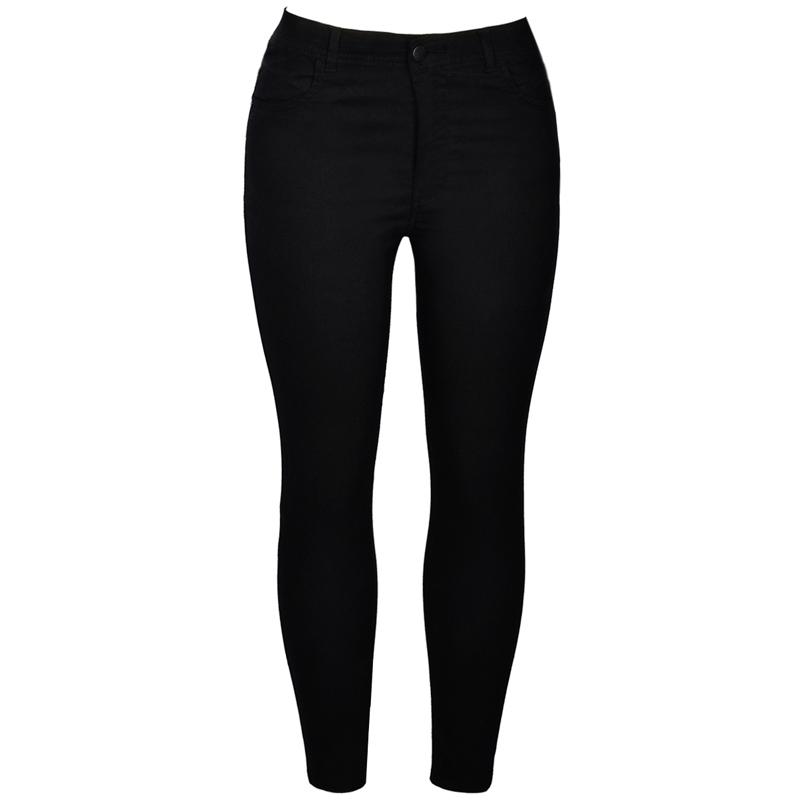 شلوار جین زنانه کد3201 سایز 31