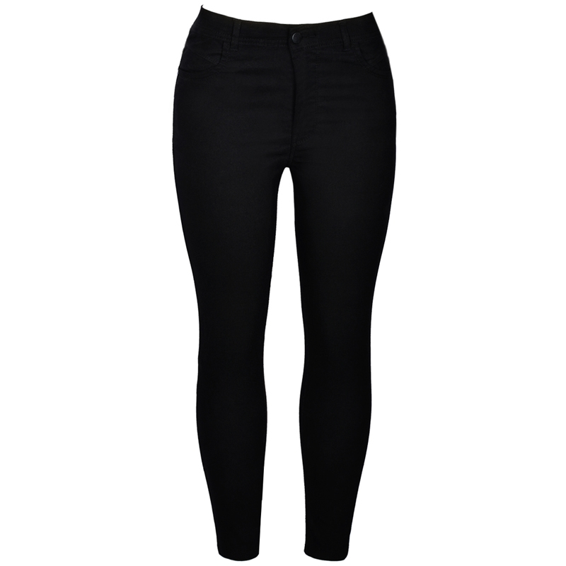 شلوار جین زنانه کد3203 سایز 34