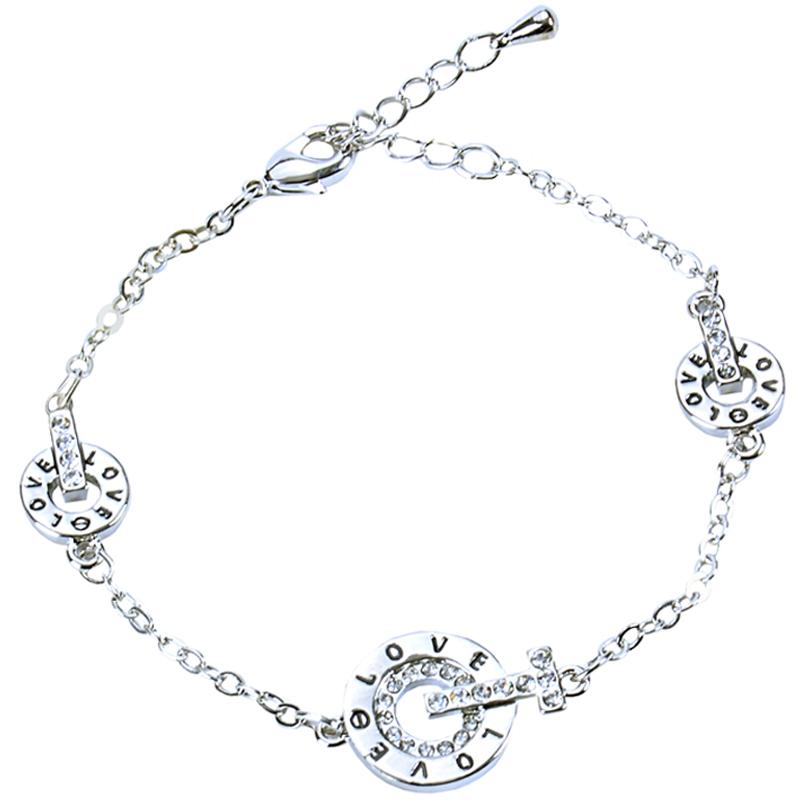 دستبند زنانه کد 3265