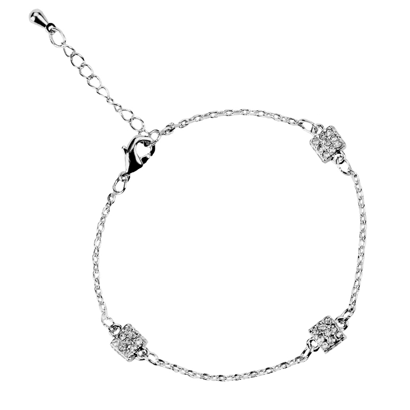 دستبند زنانه کد 3270