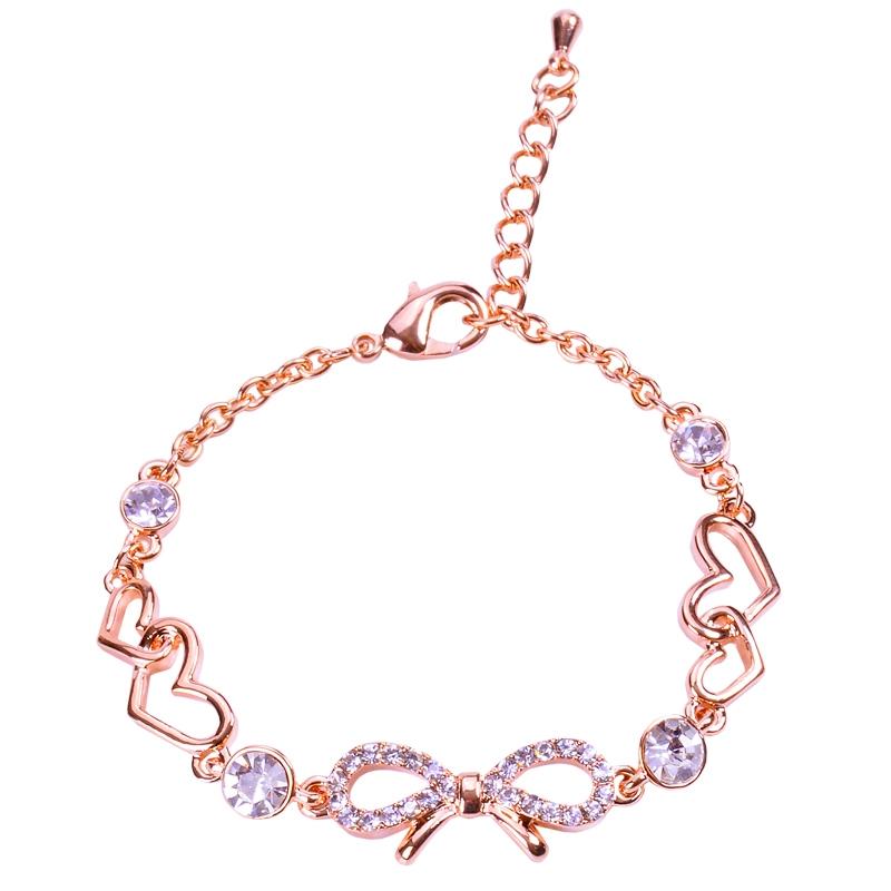 دستبند زنانه کد 3271