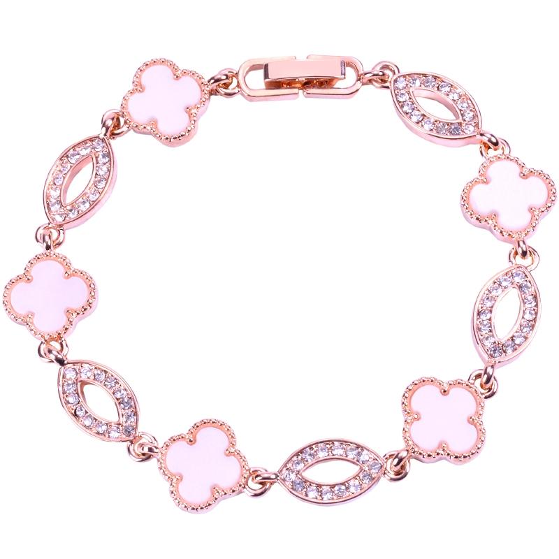 دستبند زنانه کد 3272