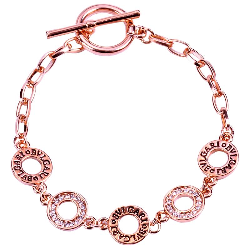 دستبند زنانه کد 3278