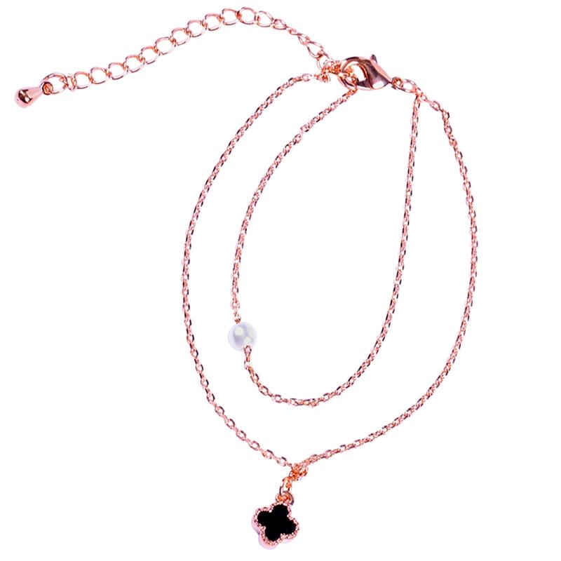 دستبند زنانه کد 3285