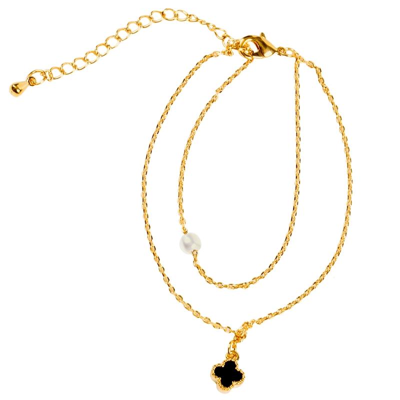 دستبند زنانه کد 3291