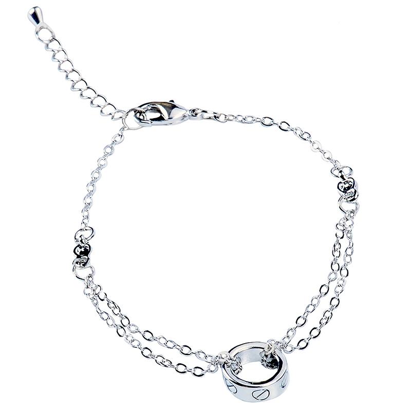 دستبند زنانه کد 3332