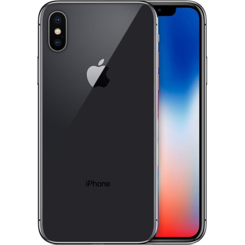 گوشی موبایل اپل مدل iPhone X ظرفیت 64 گیگابایت