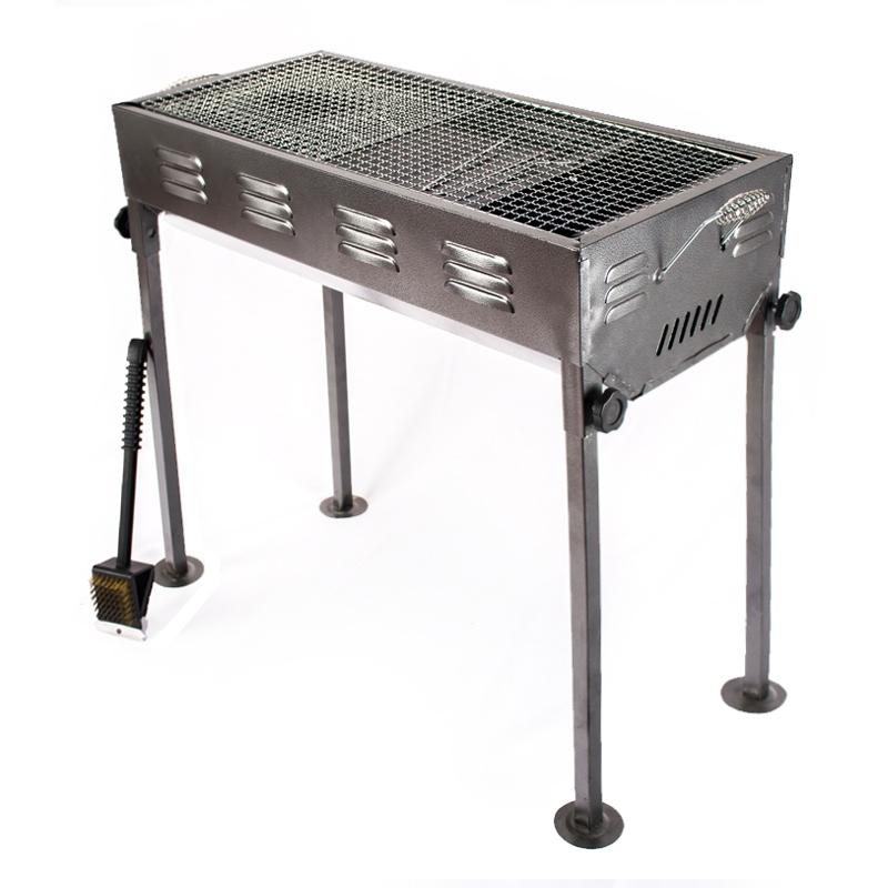 باربیکیو ذغالی مدل BBQ-8022
