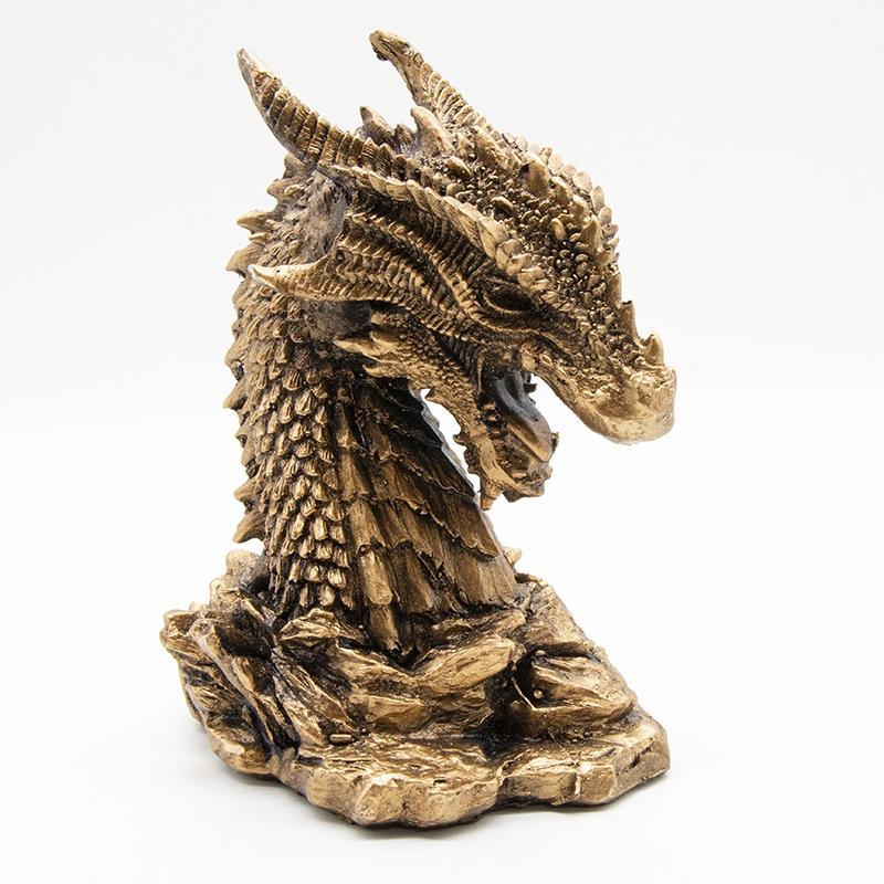 مجسمه کله اژدهای بازی تاج و تخت Game of Thrones کد 5029