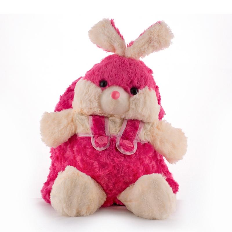 کوله پشتی عروسکی مدل خرگوش
