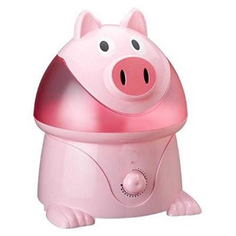 دستگاه بخور سرد طرح خوک