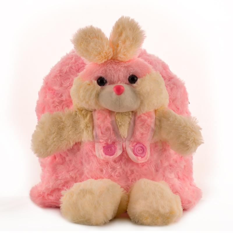 کوله پشتی عروسکی مدل خرگوش 187