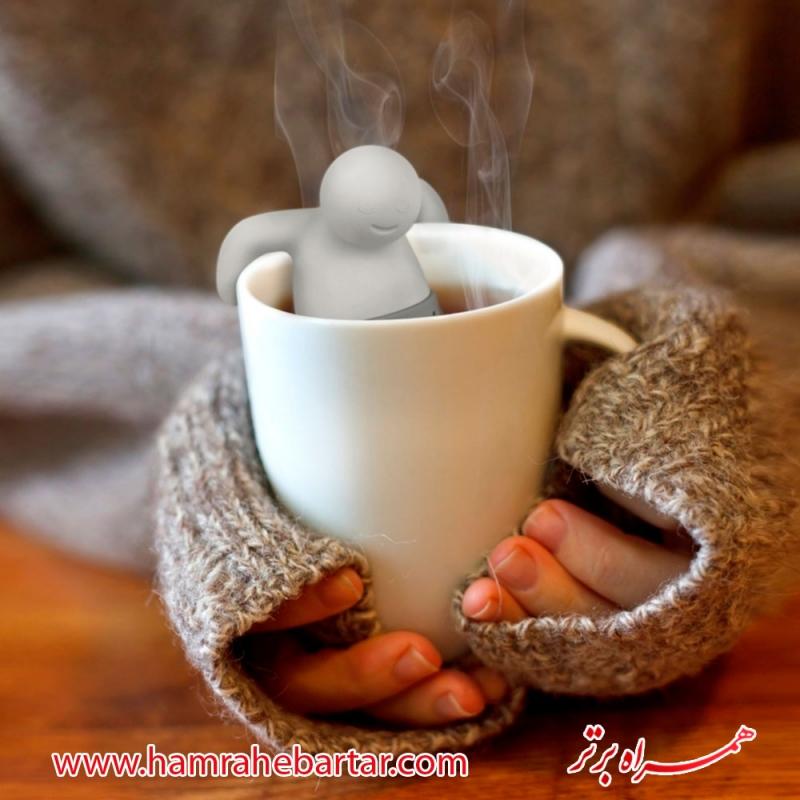 چای و دمنوش ساز مستر تی