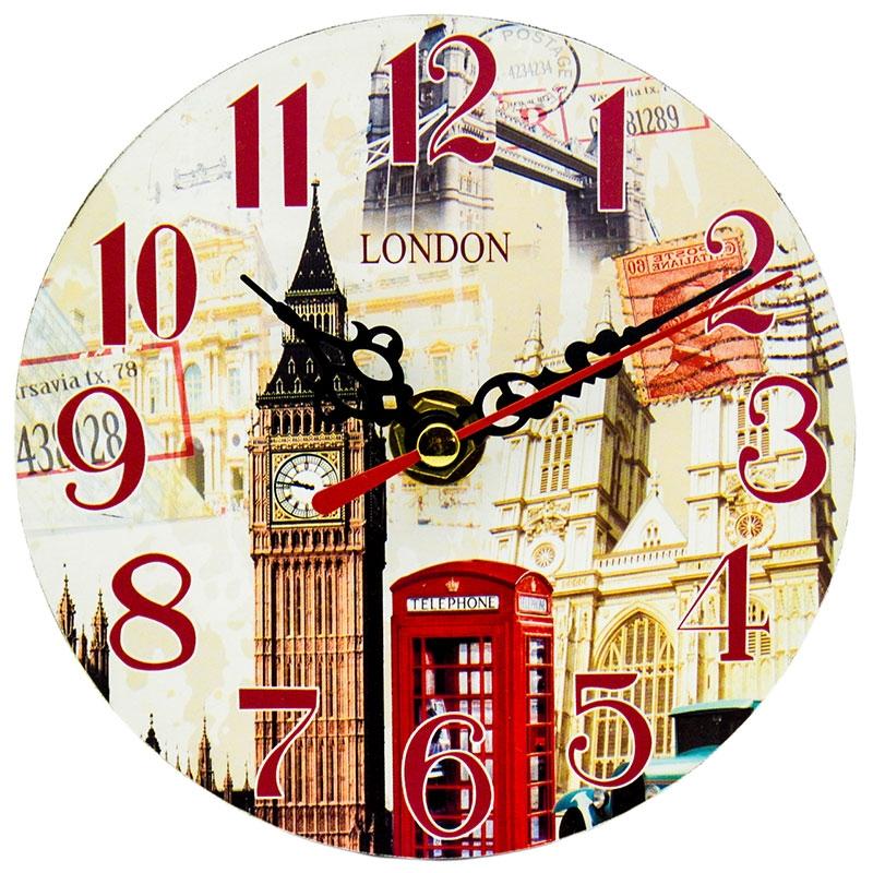 ساعت رومیزی LONDON