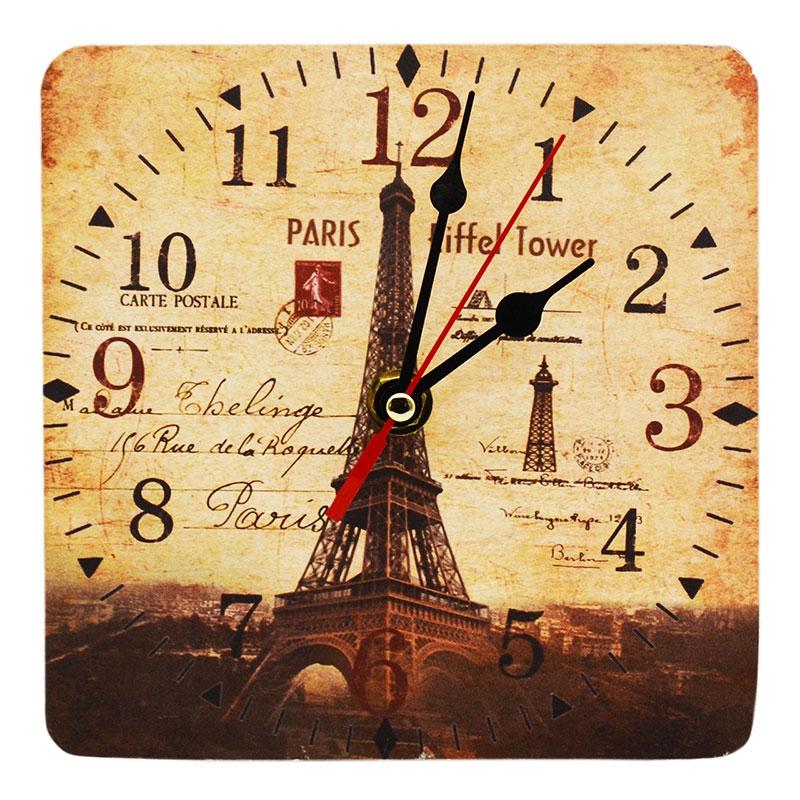 ساعت رومیزی برج ایفل
