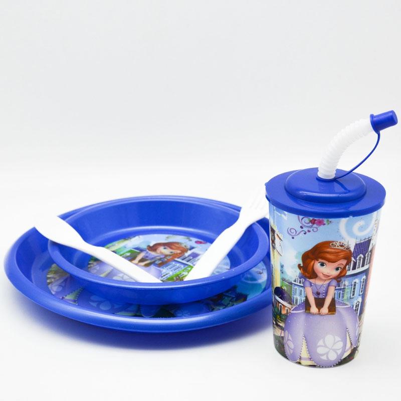 ست غذاخوری کودک SOFIA