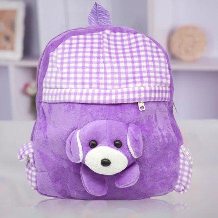 کوله پشتی کودک مدل خرس کد 1989