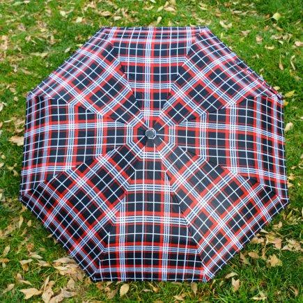 چتر اتوماتیک طرح دار