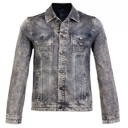کت جین آرمانی جینز سایز M