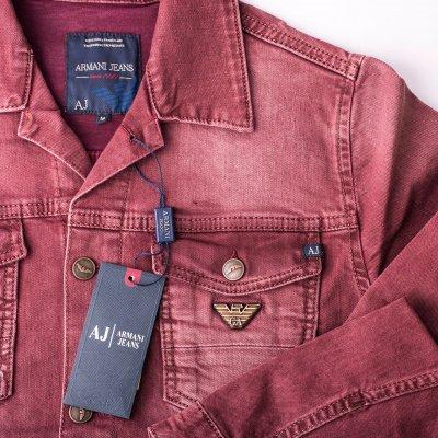 کت جین Armani Jeans M