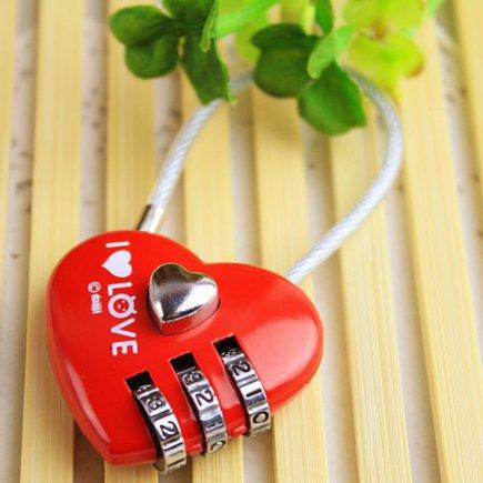 قفل عشق BOYA