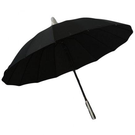 چتر مشکی