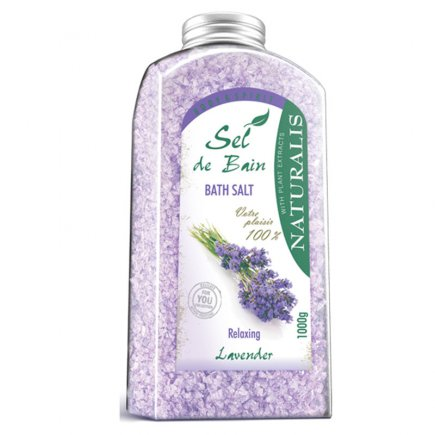 نمک حمام نچرالیس