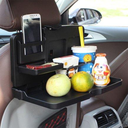 استند پذیرایی داخل خودرو