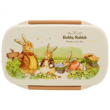 ظرف غذای کودک بابی رابیت مدل 2-1555