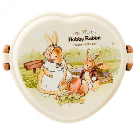 ظرف غذای کودک بابی رابیت کد 2-1582