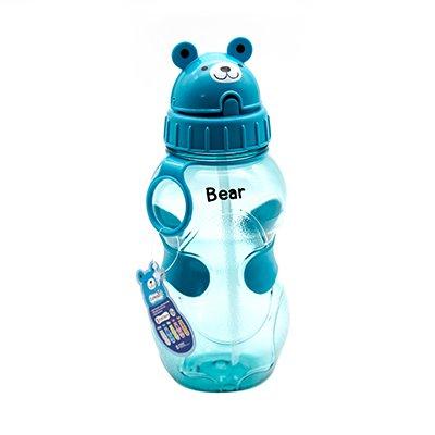 قمقمه کودک مدل خرس