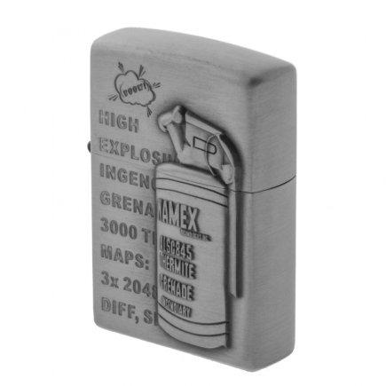 فندک زیپو مدل WAMEX