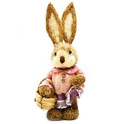 مجسمه خرگوش عید پاک کد 1004