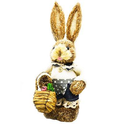 مجسمه خرگوش عید پاک کد 1006