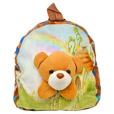 کوله پشتی کودک مدل خرس کد 2484