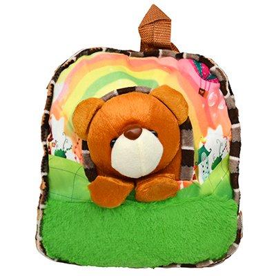 کوله پشتی کودک مدل خرس کد 2488